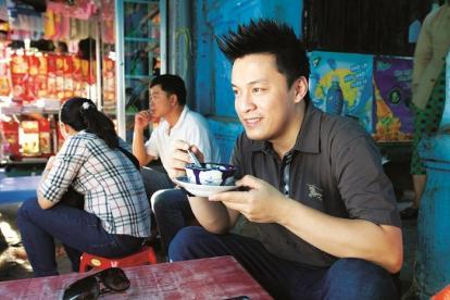 10 địa điểm ăn uống dễ gặp sao Việt ở Sài Gòn
