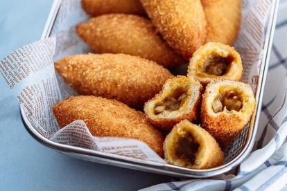 10 loại bánh mì châu Á vào top ngon nhất thế giới của CNN