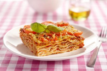 5 món ăn tạo nên thương hiệu ẩm thực Ý
